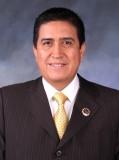 Teniente alcalde Harry Max Castro Durand
